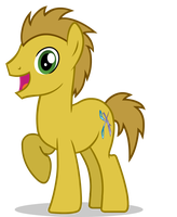 Pony Me (2015 Edition) by SeanWebcom