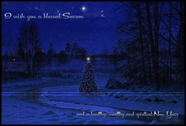 Blessed Season by Nameda