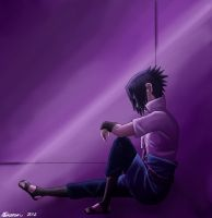 Isolation by sing4evr6