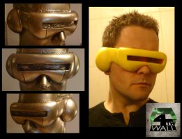 Cyclops by 4thWallDesign