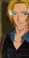Leon Scott Kennedy Re 6 Style by LeonandClaireBSAA