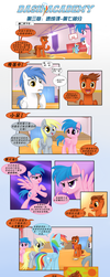 Dash Academy Chapter3 part7 (Chinese) by DoctorBasil
