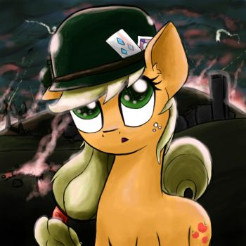 War Crimes and Such by ImpCJCaesar