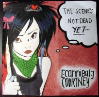 the scene's not dead YET by MissAngie