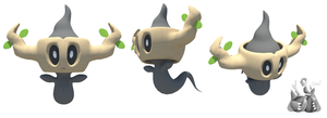 Phantump Model