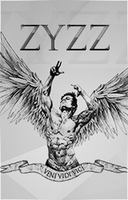 Zyzz Avatar by kasbandi