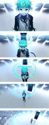 Fisheye Placebo: Ch0 - Part 6 by yuumei