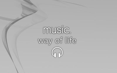Music...Way of Life 1440x900 by Takeuswiththefloods