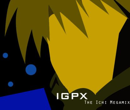 IGPX Megamix cover by XjustinsaneX