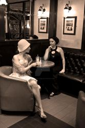 1920's by amandalittler