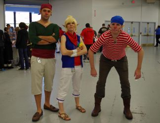 AAC 2013: Pirates ahoy! by Sylabus