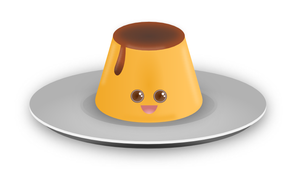 Flan by wildgica