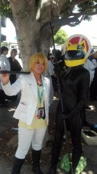 Durarara!!!! Cosplayers by ngefan1989