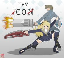 Team ICON by ReallyBadWeather