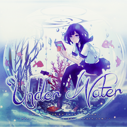 Under Water by shiyono32