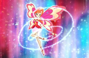 Fairy Dust Katie by Bloom2