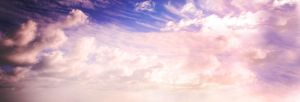 Pink Clouds by CathleenTarawhiti