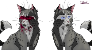 Two-faced by Waidet