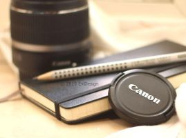 canon lover. by evidesign