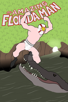 the Floridaman (WiP) by Pizzacational
