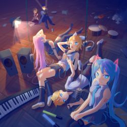 After concert by Seqvl5