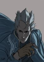 Vergil by gordo258