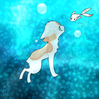 PC- .:Oceans Free:. by catbae