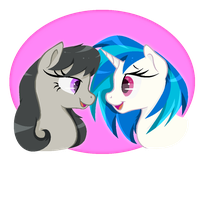 Have a thing by xXThatsMyTypeXx