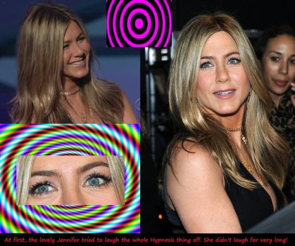 Jennifer Aniston: Peoples No Choice Awards! (3) by HypnoHunter