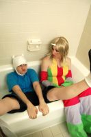 AT :: Adventure Tub by AnimosityCosplay