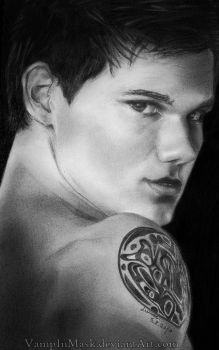 Jacob Black by VampInMask