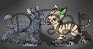 Digger Adopts (Open) by Loch-Naessy