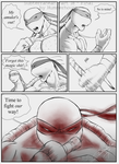 Subterranean Part 18 - Final by Sherenelle