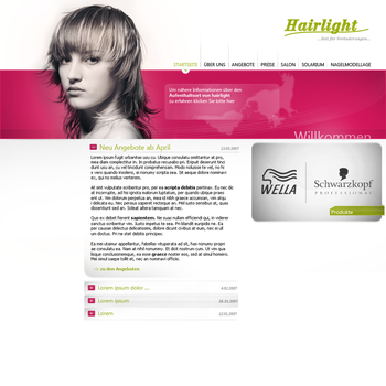 .Hairlight by jan-h
