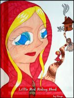 Little Red Riding Hood by pange