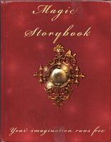 Magic Storybook by Lost-in-Hogwarts