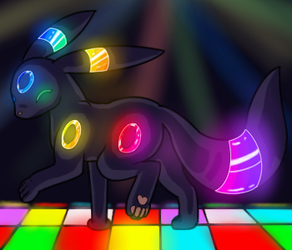 Party hard by Sklavenbrause