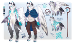 Custom Design ~ IcyOwl by LunarAdopts