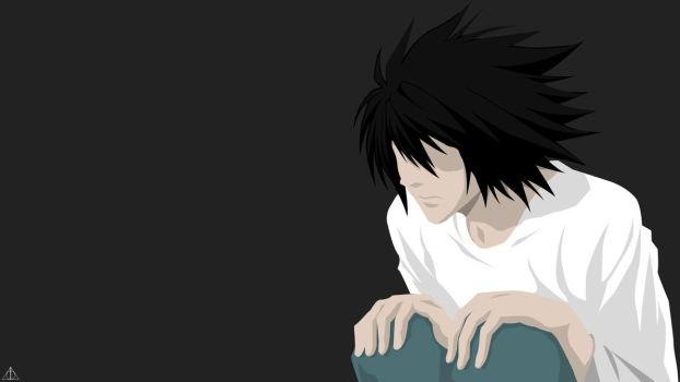 Lawliet by Hailstone294