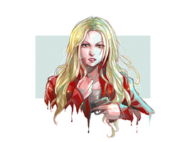 Emma Swan by TheCecile