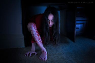 Night Terrors I by charligalphotography