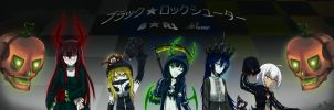 Halloween ver. BRS by Athyra