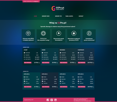 GGPro.pl - Hosting, vps by miguslaw