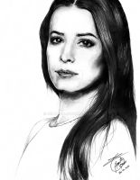 Piper (CHARMED) by neilbrian