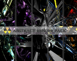 Abstract Render Pack 2.02 by SimpleGFX