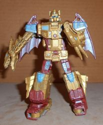 G1 STYLE THE LAST KNIGHT STEELBANE 1 by GRIMLOCKPRIME108