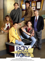 Boy Meets World Summer Vacation 1998 Soundtrack by lflan80521