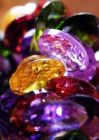 Gemstones II by Helen-Carter