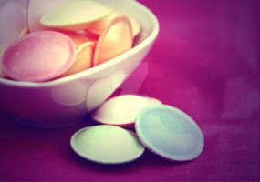 flying saucers... by Fatima-AlKuwari