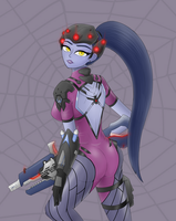 Widowmaker by a-planning-duo
